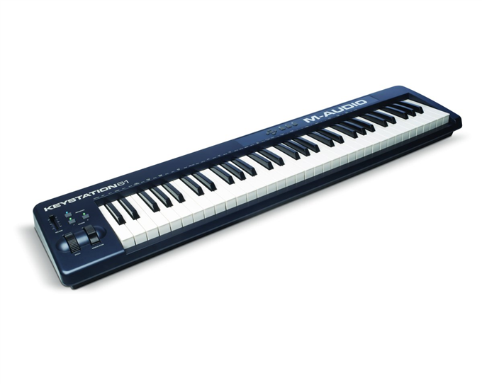 M-Audio Keystation 61 II USB/MIDI kontroler