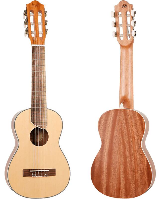 Flight GUT-350 SP/SAP kytarové ukulele