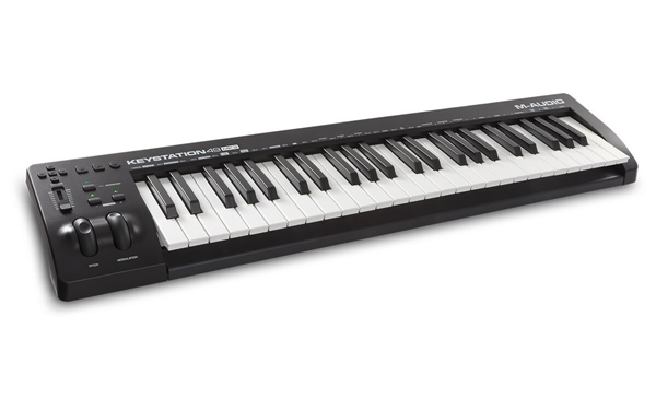 M-Audio Keystation 49 MK3 MIDI klaviatura