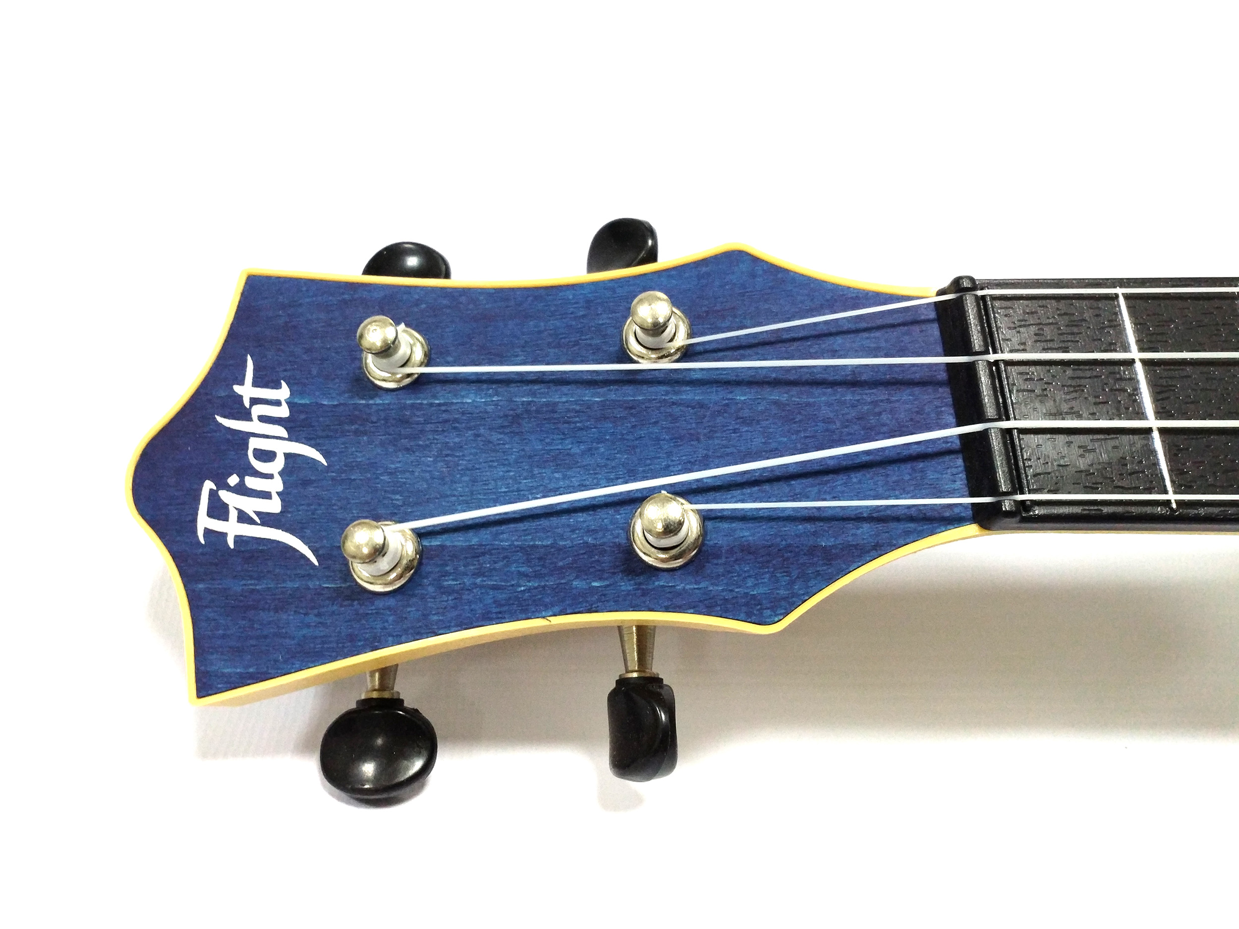 Flight TUS 35 Blue sopránové ukulele