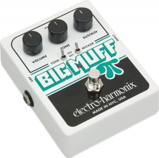 Electro Harmonix Big Muff Tone Wicker Distortion