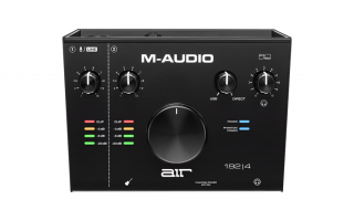 M-Audio AIR 192/4 zvuková karta