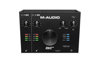 M-Audio AIR 192/6 zvuková karta