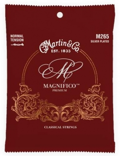 Martin Classical Premium Magnifico Normal Tension struny pro klasickou kytaru