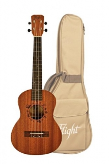 Flight NUT310 tenorové ukulele
