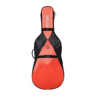 Ritter RSP5 CF/BRR obal na 4/4 violoncello