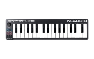 M-Audio Keystation Mini 32 MK3 USB kontroler