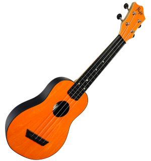 Flight TUS 35 Orange sopránové ukulele